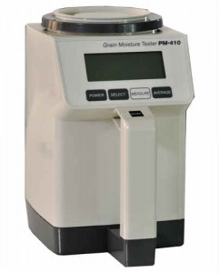 Digital Grain Moisture Meter Kett-PM410