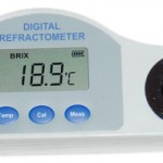Refractometer Digital DHN-2