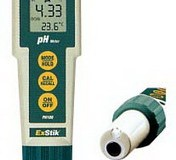 High Accuracy SkinFruits pH Meter PH100