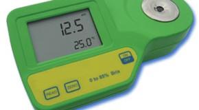 Refractometer-AMR Serial