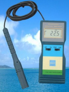Humidity Meter ht6290